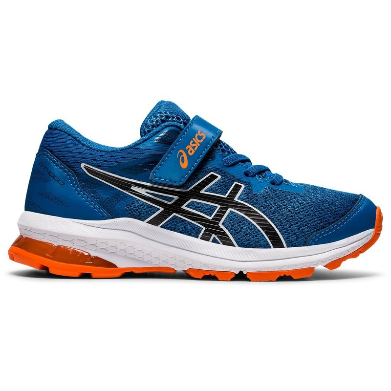 Asics Asics GT-1000 10 PS Reborn Blue/Black