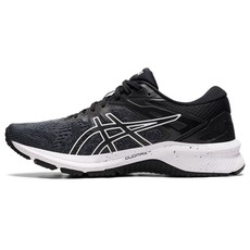 Asics Asics Women's GT-1000 10 Black/White
