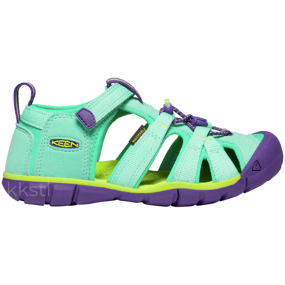 Keen Keen Seacamp II CNX Cockatoo/Royal Purple