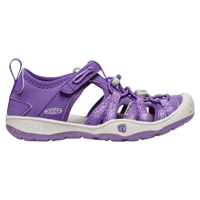 Keen Keen Moxie Sandal Royal Purple/Vapor