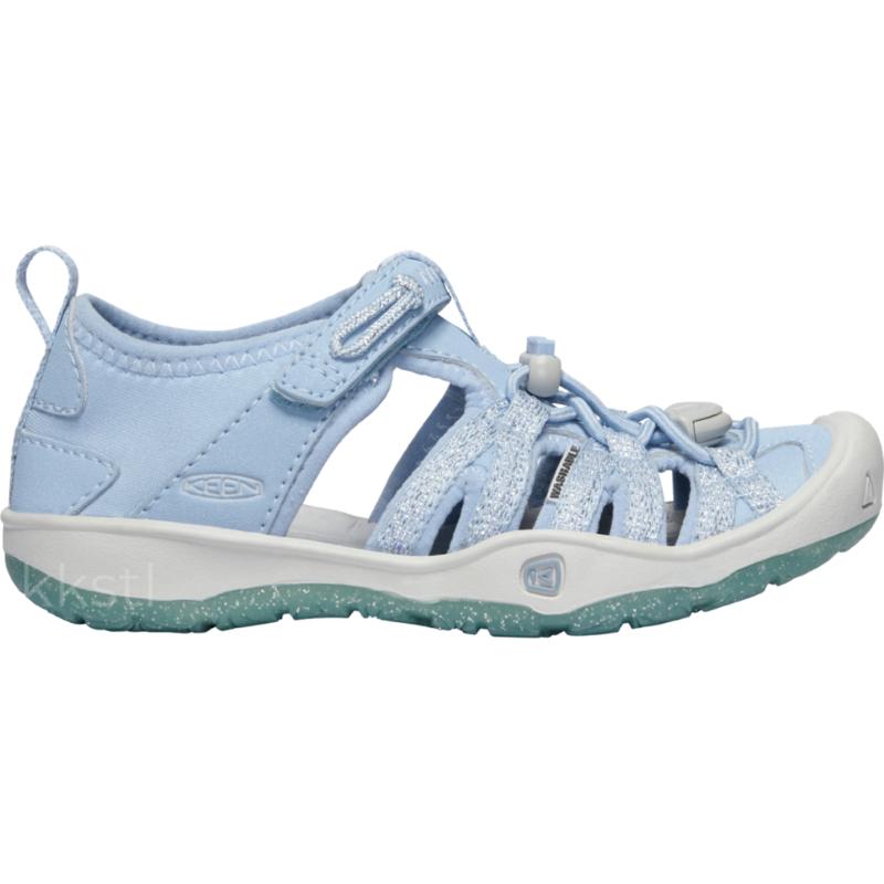 Keen Keen Moxie Sandal Powder Blue/Vapor