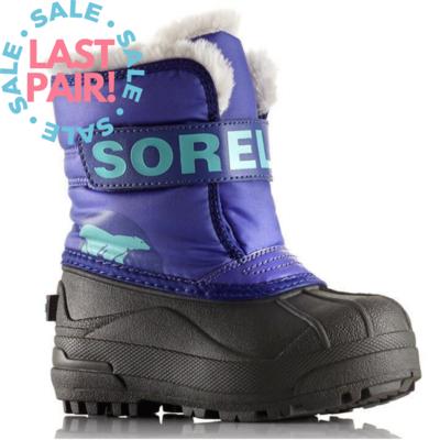 Sorel Sorel Snow Commander (Child 11)