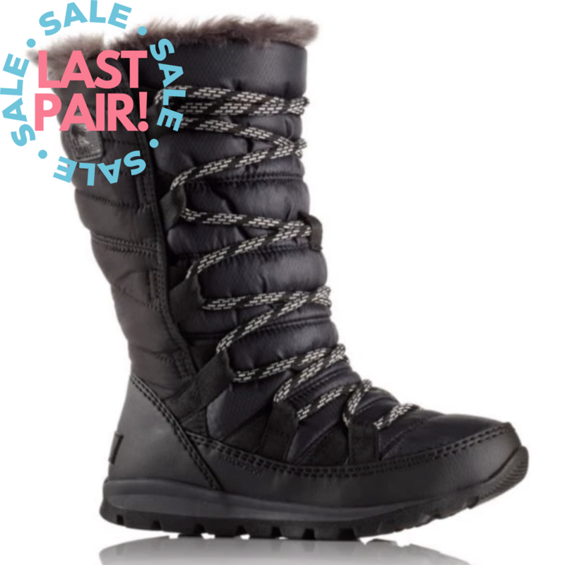 Sorel Sorel Whitney Lace (Youth 2 + 3)