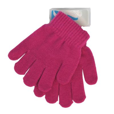 DoGree Magic Gloves Fushia (4 - 6X)