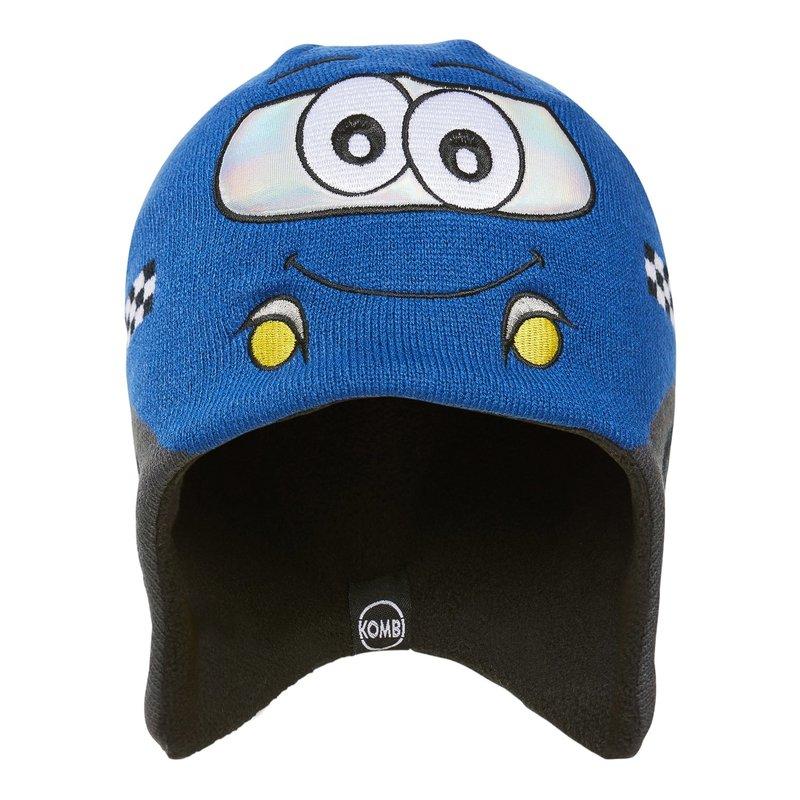 Kombi Kombi Car Family Children Hat Turbo Blue