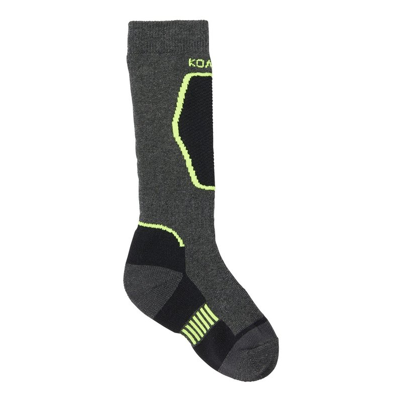 Kombi Kombi Brave Jr Sock Lime