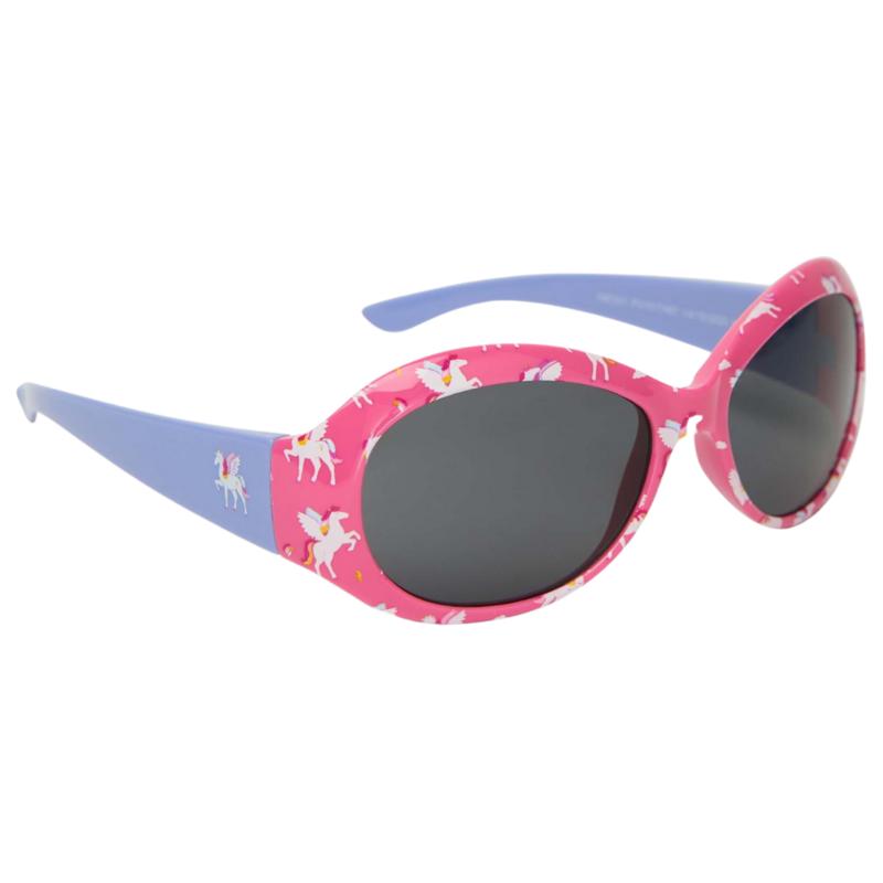 Hatley Hatley Sunglasses Magical Pegasus Pink