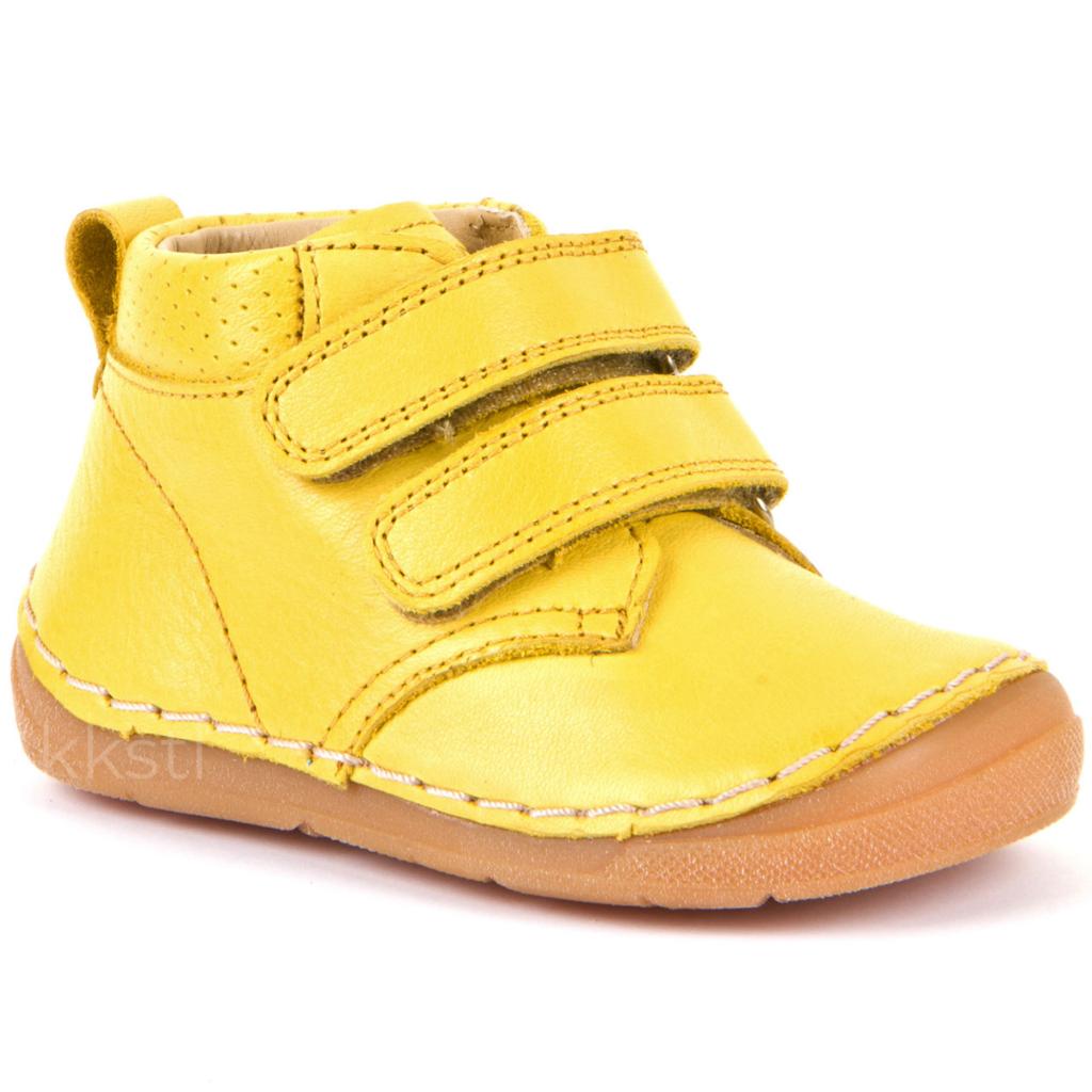 Froddo Froddo Paix Yellow
