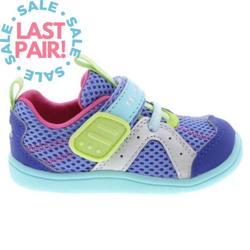 Tsukihoshi Tsukihoshi Baby Marina Ice/Mint (Toddler 5.5)