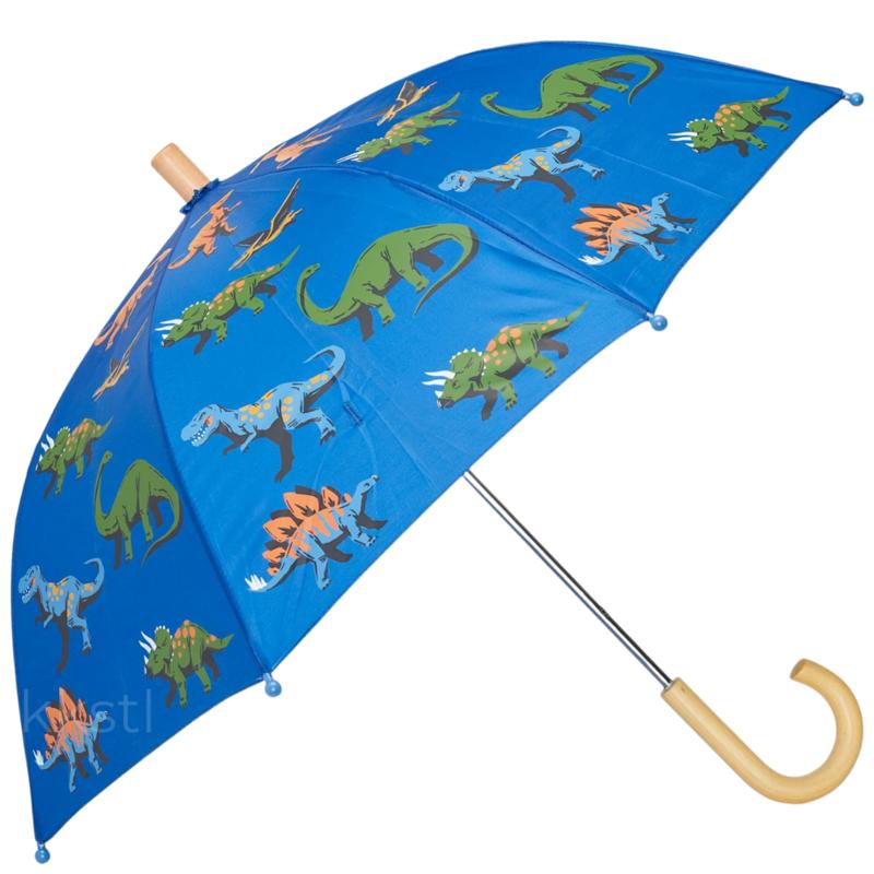 Hatley Hatley Umbrella Friendly Dinos