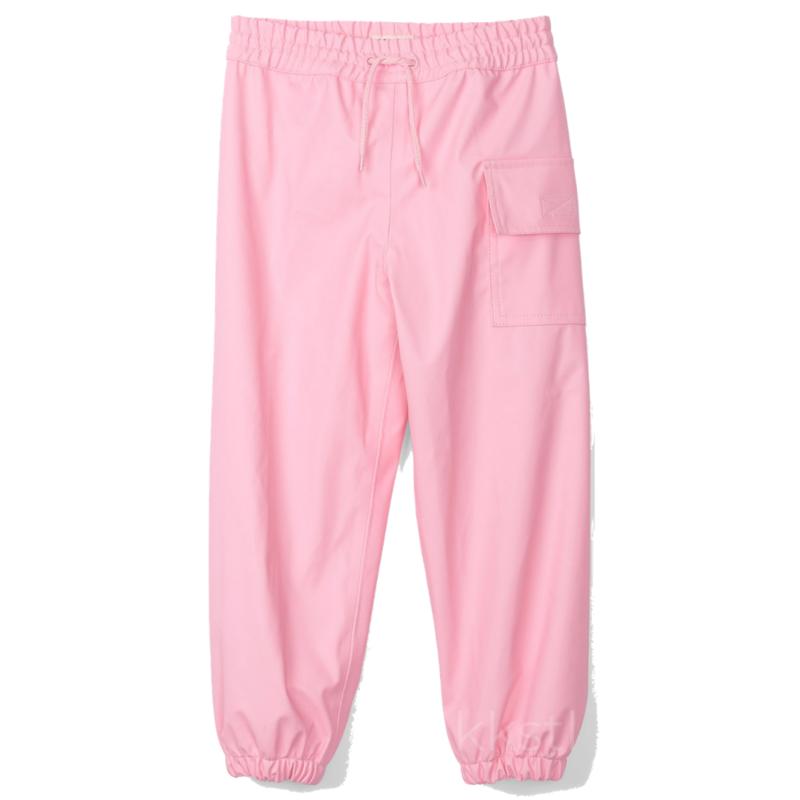Hatley Hatley Splash Pant Pink