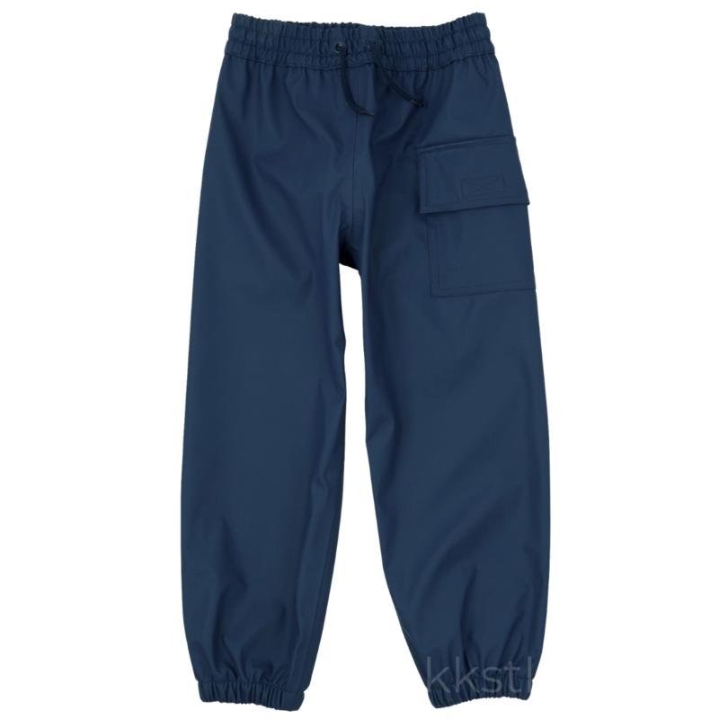 Hatley Hatley Splash Pants Navy