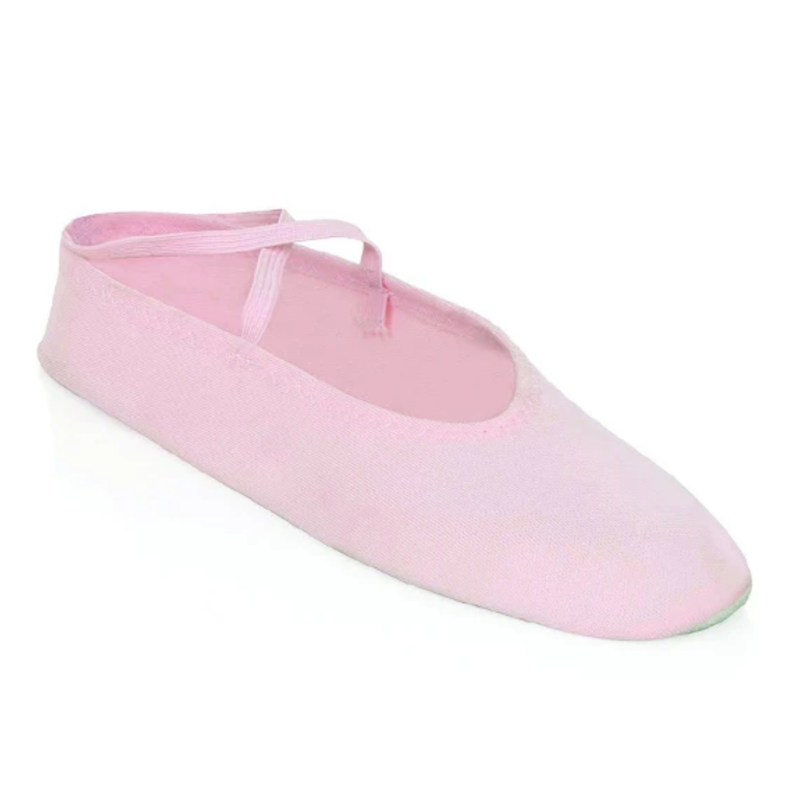 Johnny Brown Johnny Brown Gym Slipper Pink