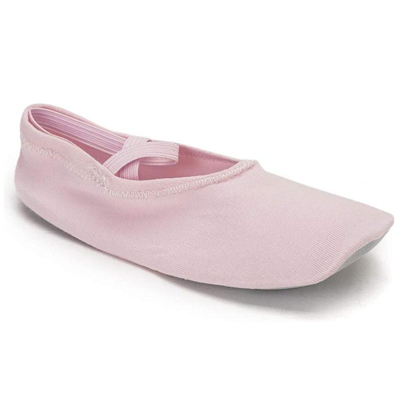 Sansha Sansha Gym Slipper Pink
