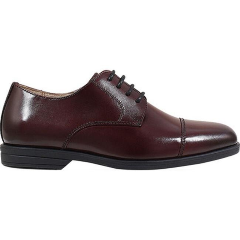Florsheim Florsheim Reveal Jr. Cap Toe Oxford Burgundy
