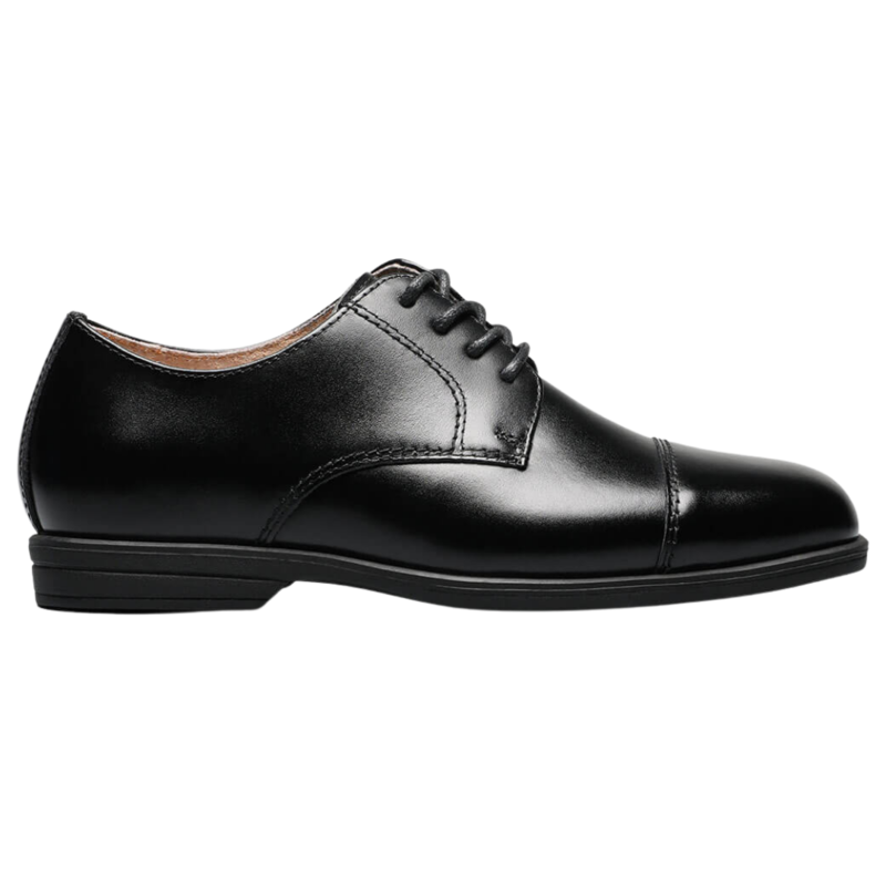 Florsheim Florsheim Reveal Jr. Cap Toe Oxford Black