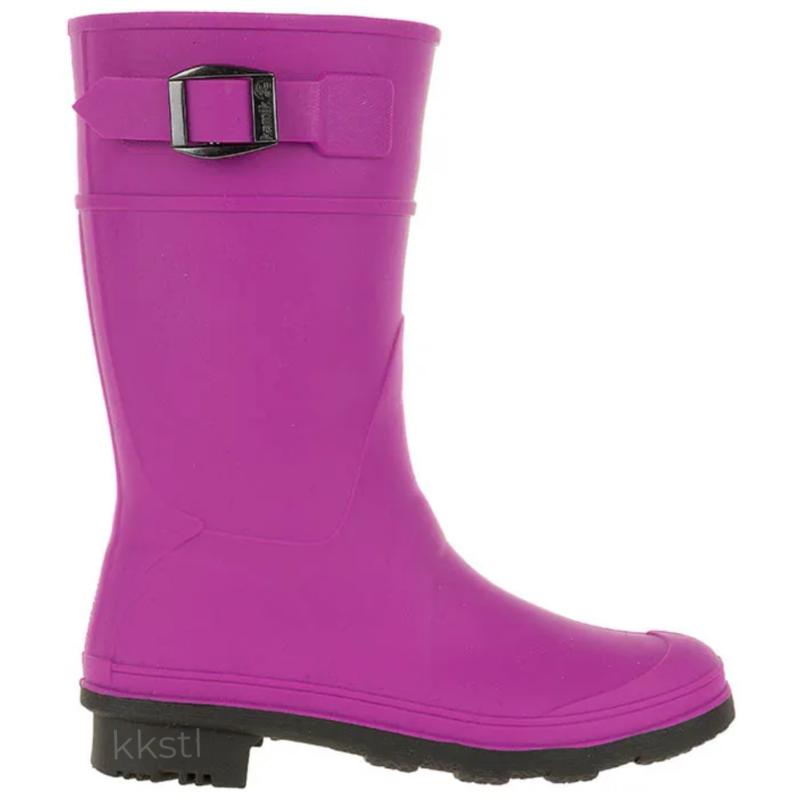 Kamik Kamik Raindrops Violet