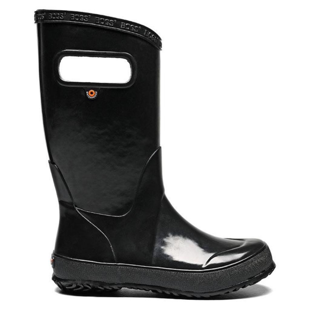 Bogs Bogs Rainboot Solid Black