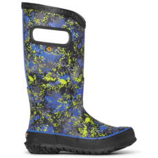 Bogs Bogs Rainboot Micro Camo Blue Multi