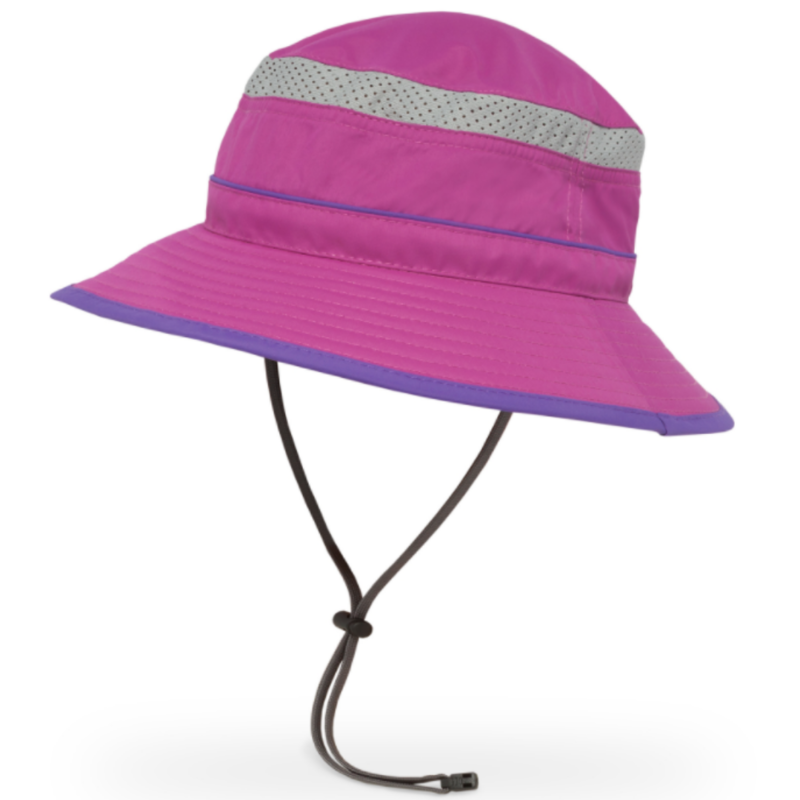 Sunday Afternoons Sunday Afternoons Kids Fun Bucket Hat Blossom