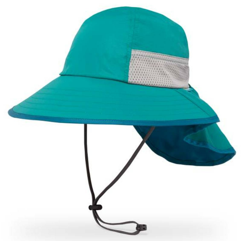 Sunday Afternoons Sunday Afternoons Kids Play Hat Everglade/Blue