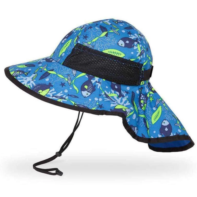 Sunday Afternoons Sunday Afternoons Kids Play Hat Aquatic