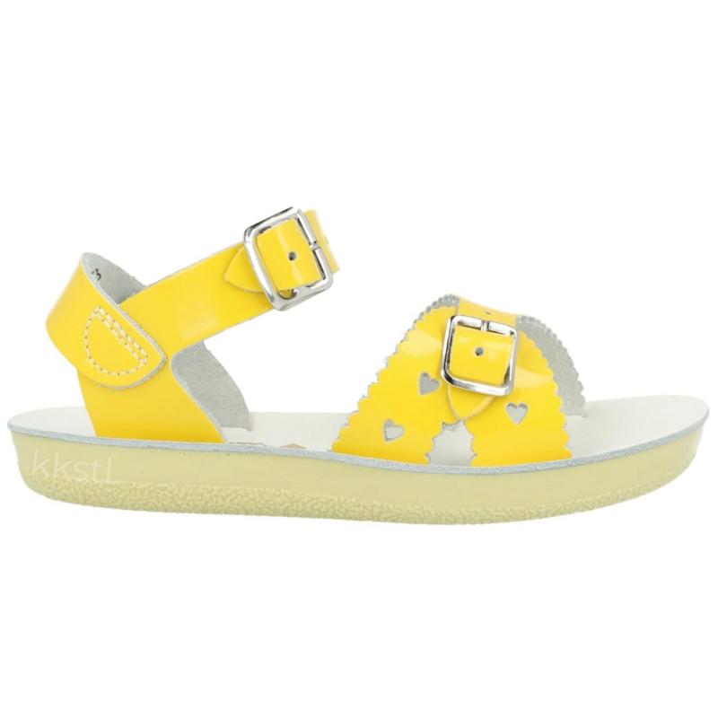 Saltwater Saltwater Sweetheart Shiny Yellow