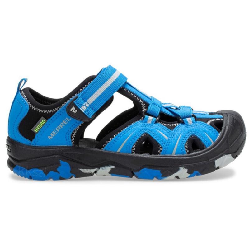 Merrell Merrell Hydro Hiker Blue/Black