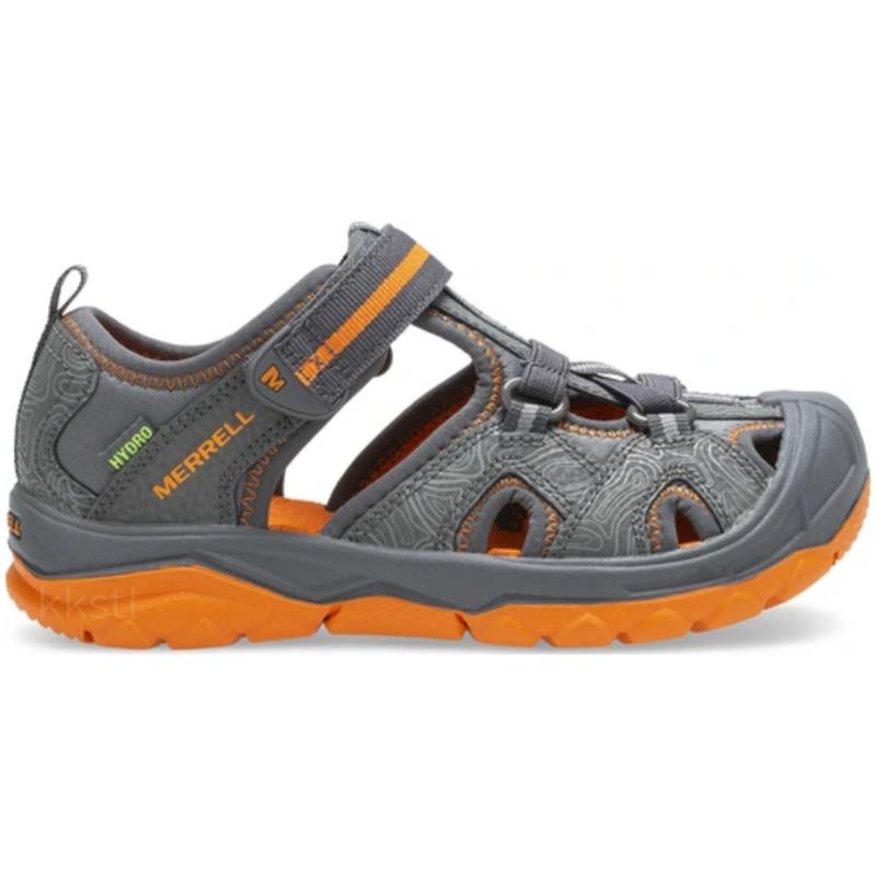 Merrell Merrell Hydro Hiker Grey/Orange