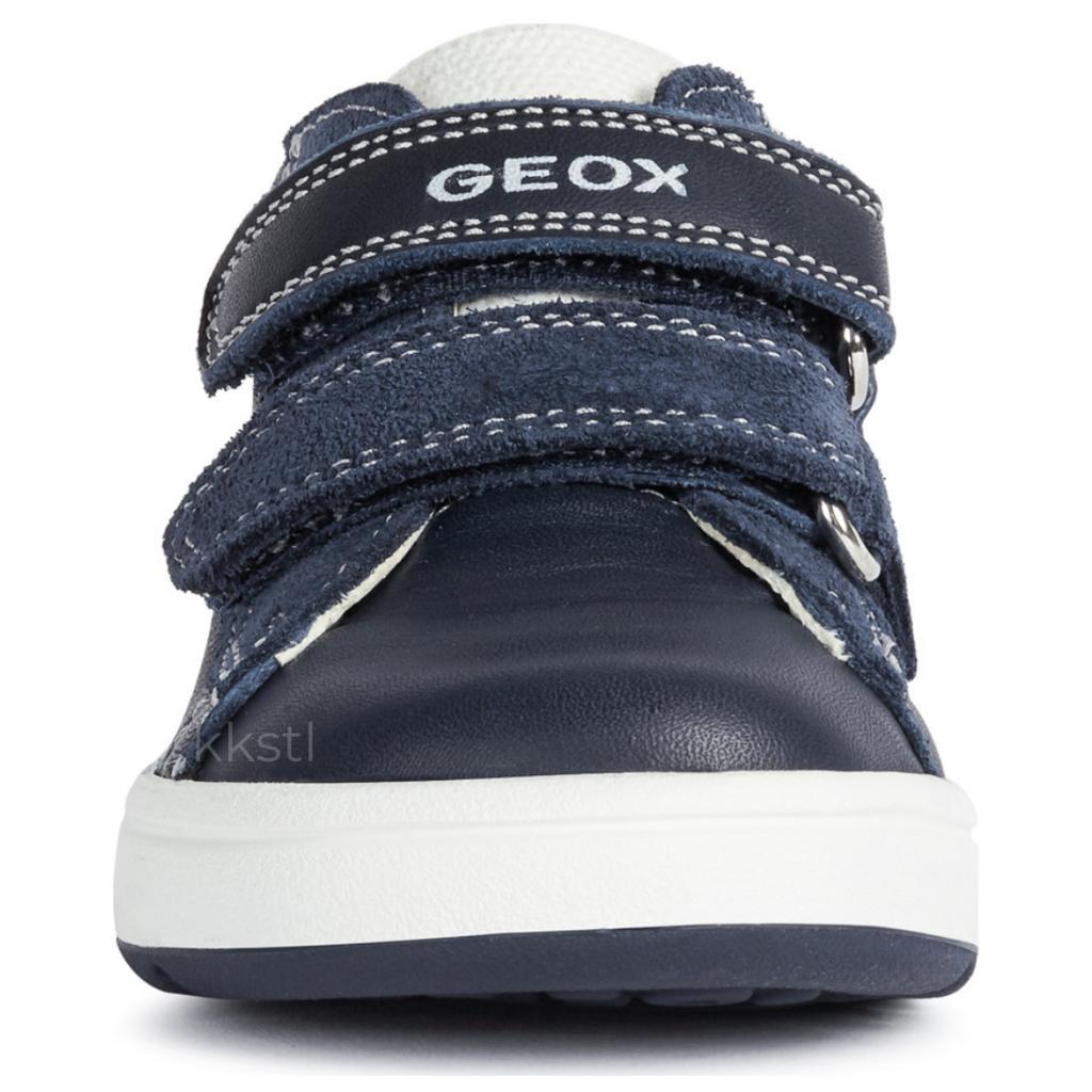Geox Geox B Biglia Boy Navy/White