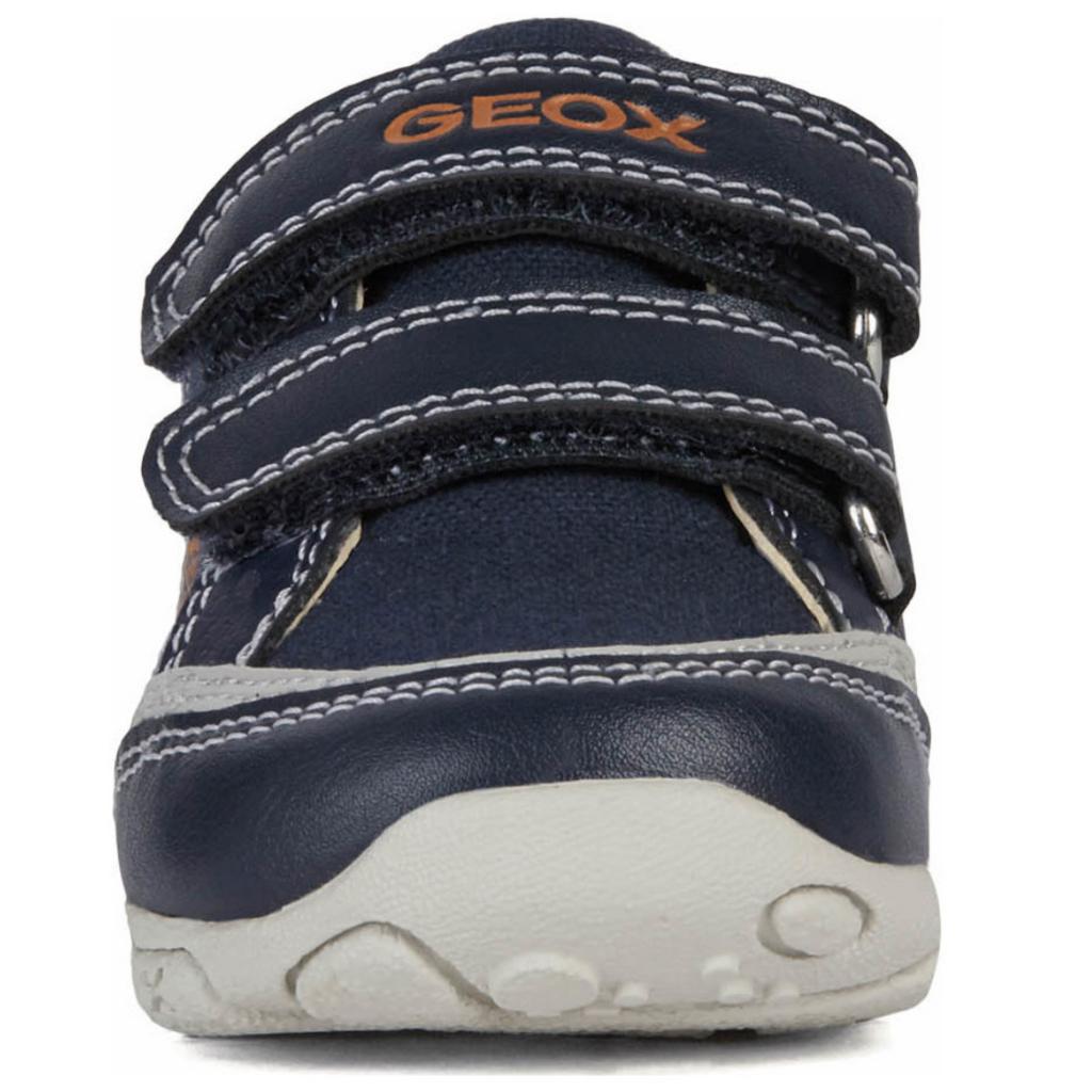 Geox Geox B Balu Boy Navy/Orange