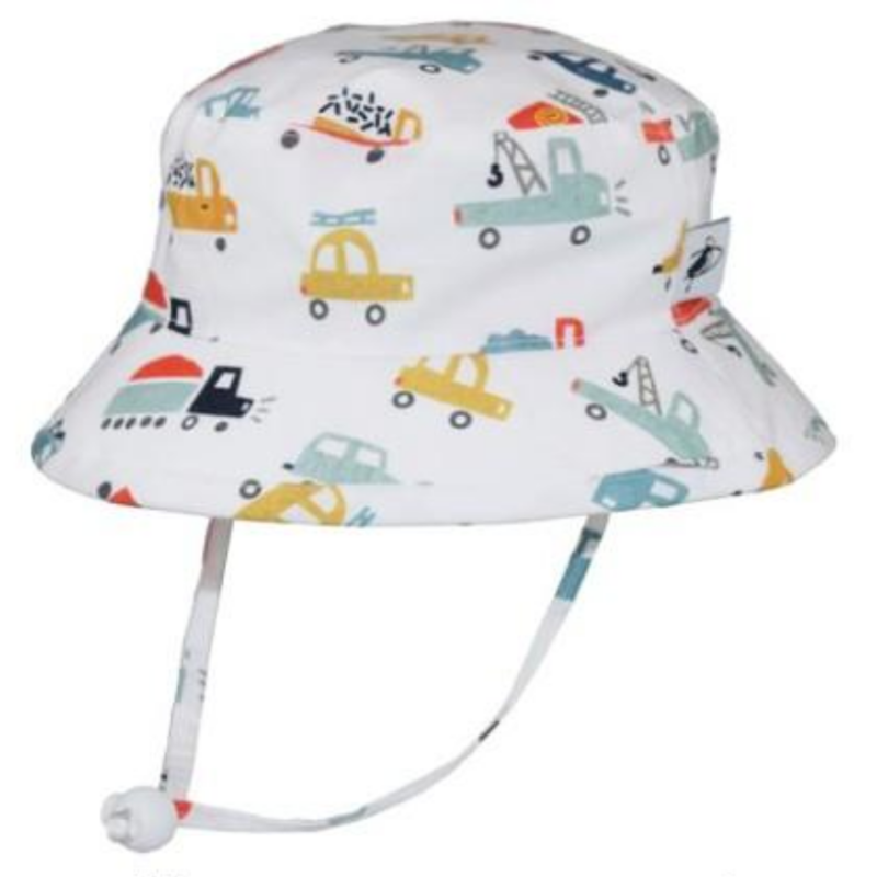 Puffin Gear Puffin Gear Camp Hat Beep Beep