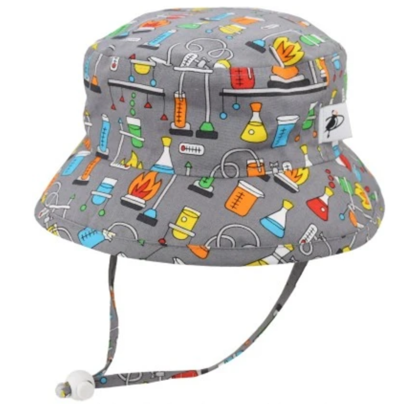 Puffin Gear Puffin Gear Camp Hat Chemistry