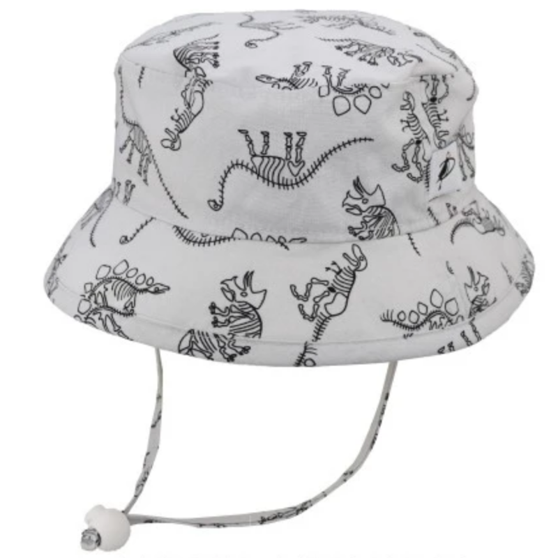 Puffin Gear Puffin Gear Camp Hat Dinos