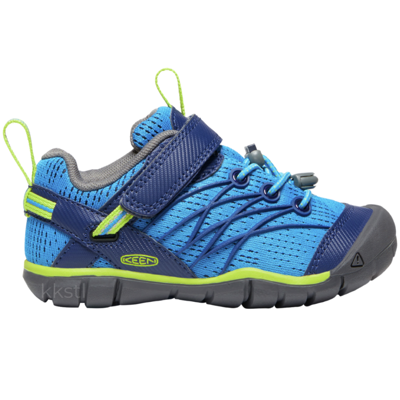 Keen Keen Chandler CNX-C Brilliant Blue/Blue Depths