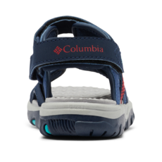 Columbia Columbia Castlerock Supreme Carbon/Mountain Red