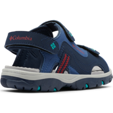 Columbia Columbia Castlerock Supreme Carbon/Mountain Red +