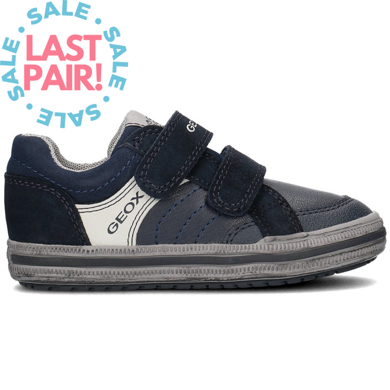 Geox Geox J Elvis Navy (Child 30)