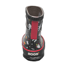 Bogs Bogs Skipper Space Man Black Multi