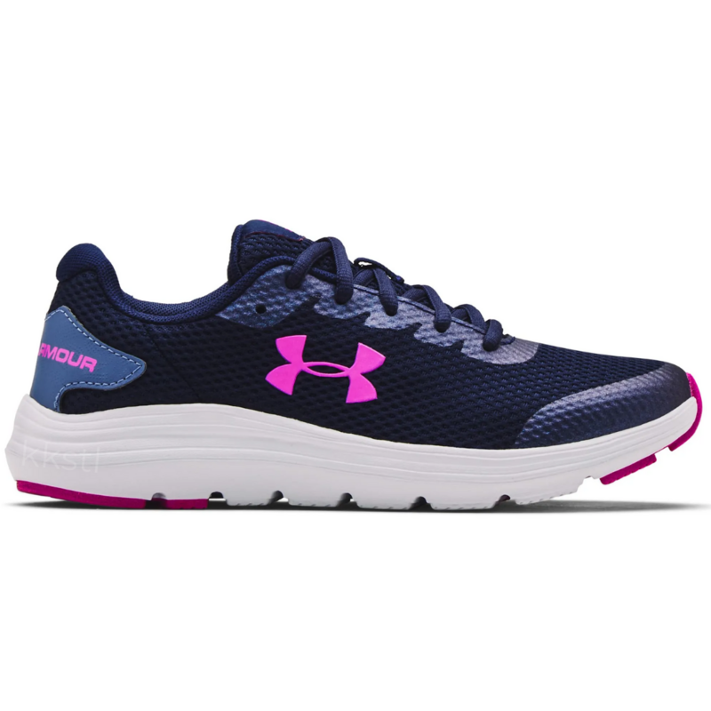 Under Armour Under Armour GS Surge2 404 Youth 6.5 + 7