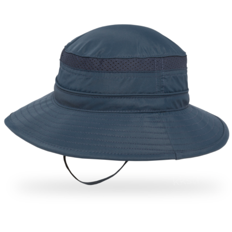 Sunday Afternoons Sunday Afternoons Kids Fun Bucket Hat Captain's Navy
