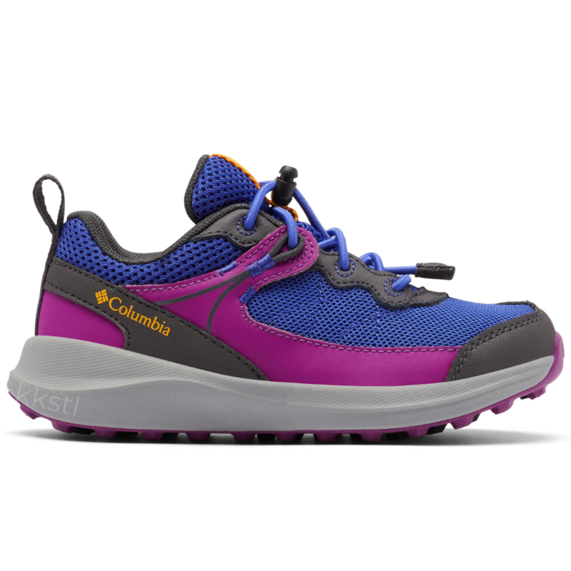 Columbia Columbia Trailstorm Light Grape/Bright Plum