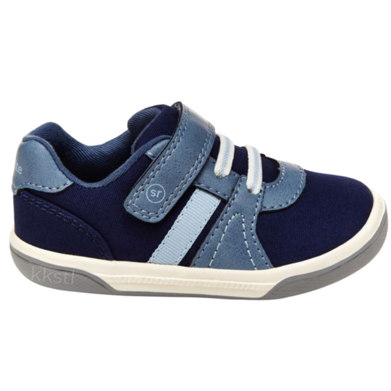 Stride Rite Stride Rite Thompson Navy