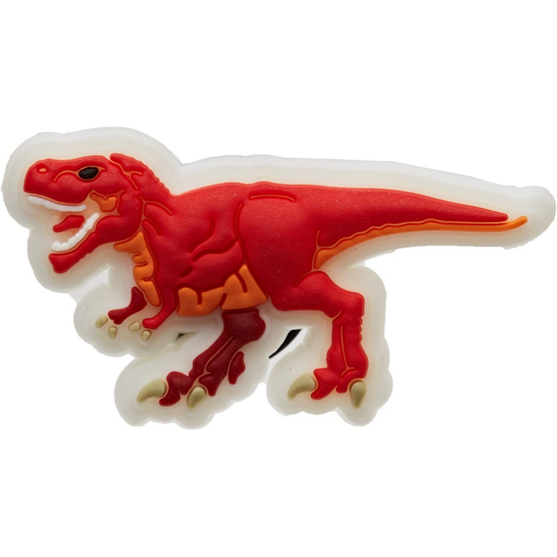 Crocs Crocs Jibbitz T Rex Dinosaur