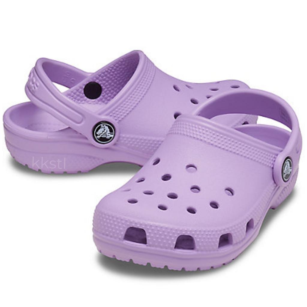 Crocs Crocs Kids Classic Orchid