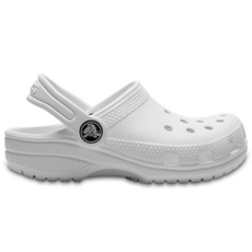 Crocs Crocs Kids Classic White