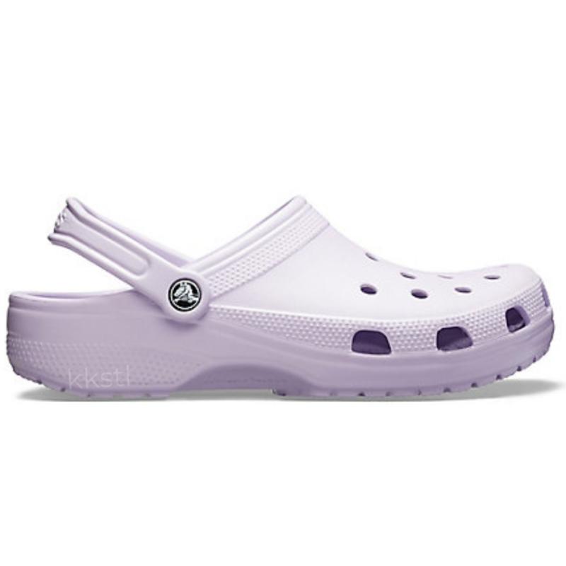 Crocs Crocs Adult Classic Lavender