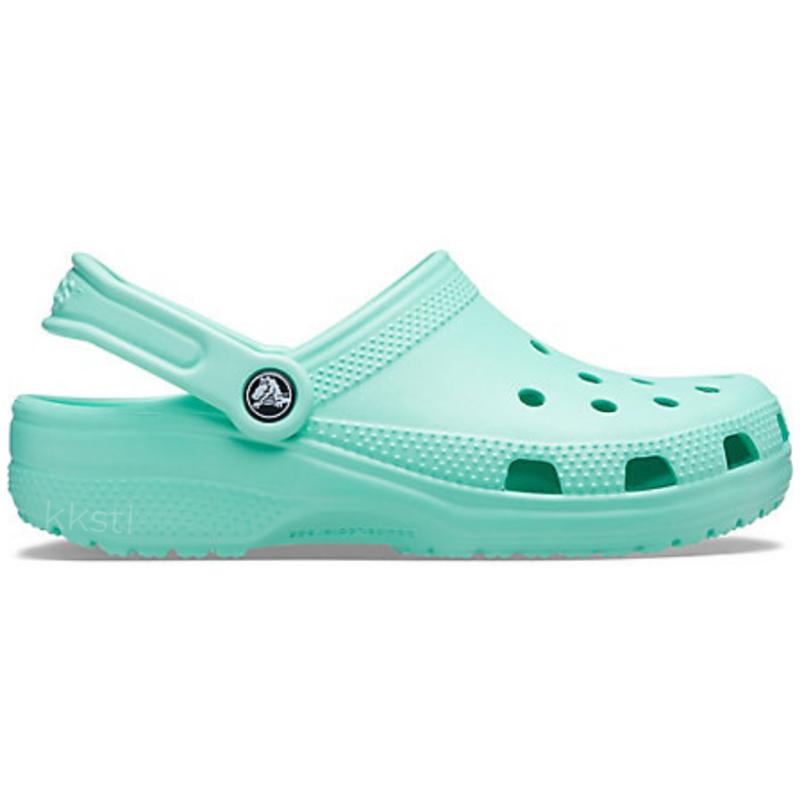 Crocs Crocs Adult Classic Pistachio