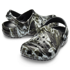 Crocs Crocs Kids Classic MossyOak Elements Black