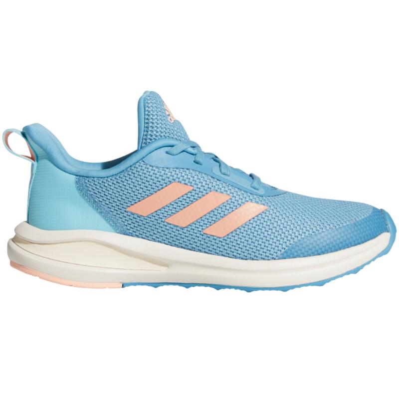 Adidas Adidas FortaRun K HAZBLU/GLOPNK/HAZSKY